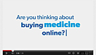 Are You Thinking About Buying Medicine Online?